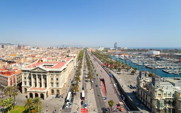 Passage colom. barcelona