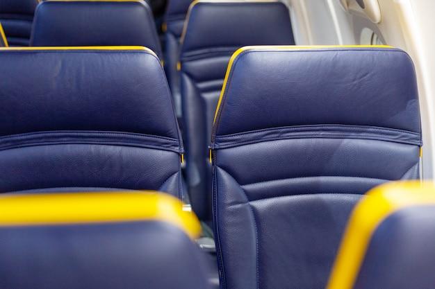 Пассажирам бесплатные места в самолете