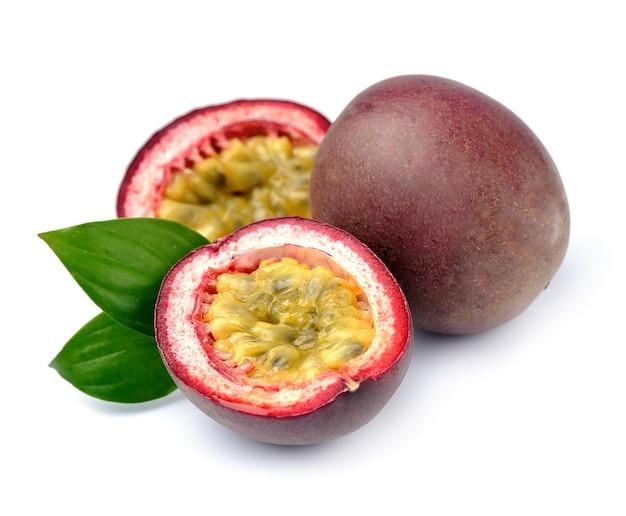Экзотические фрукты страсти