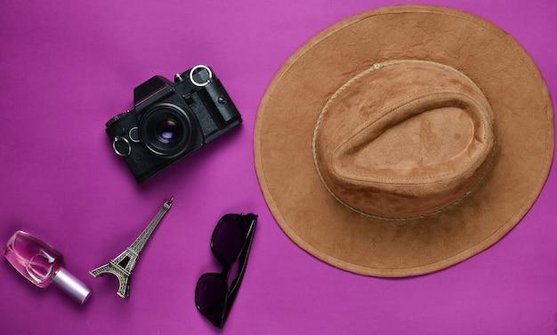 Страсть к путешествиям, страсть к путешествиям