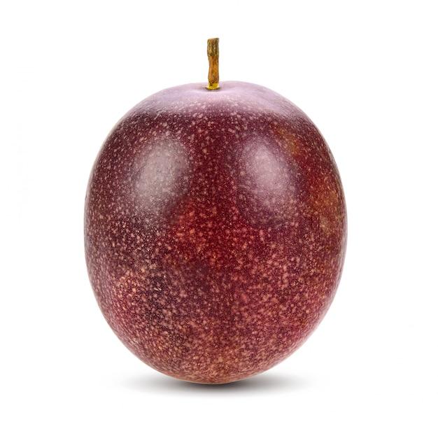 열정 과일 절연