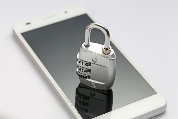 Блокировка пароля на экране телефона Бесплатные Фотографии