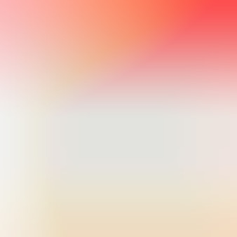 Pastel abstract gradient. beige, red, pink and vanilla colors. xmas palette