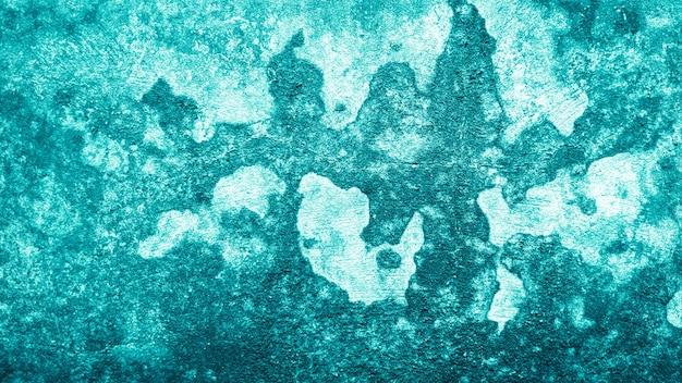 파스텔 블루 벽은 배경에 적합합니다.