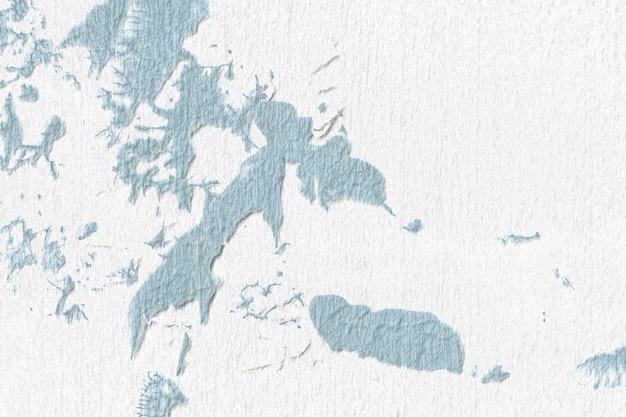 Colore pastello su uno sfondo di parete