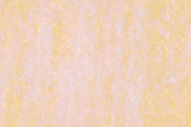 Sfondo di carta da parati di superficie colorata pastello