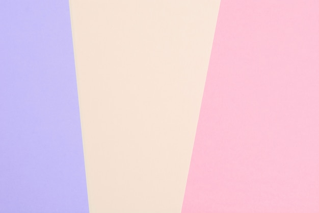 Pastel colors of paper textured background for text. abstract template