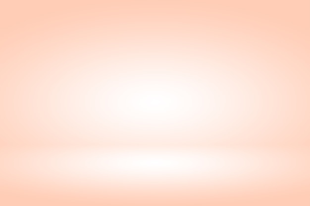Пастельные градиенты бежевый светлый фон дисплей продукта фон