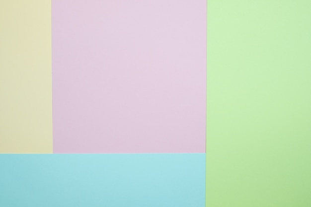 Pastel paper background texture