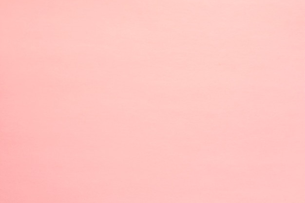 Pastel pink colored wall background