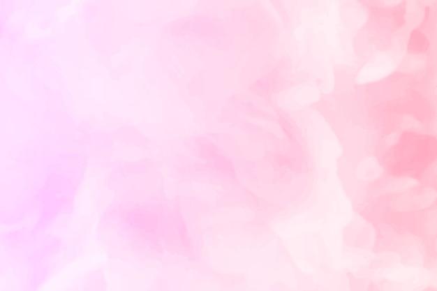 Пастельный розовый жидкий узорчатый фон