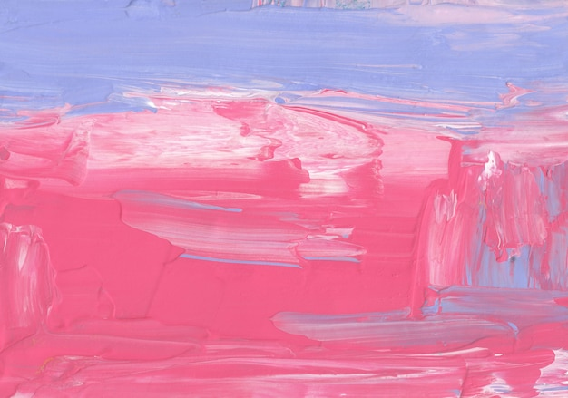 Пастельный розовый фиолетовый и белый абстрактный фон