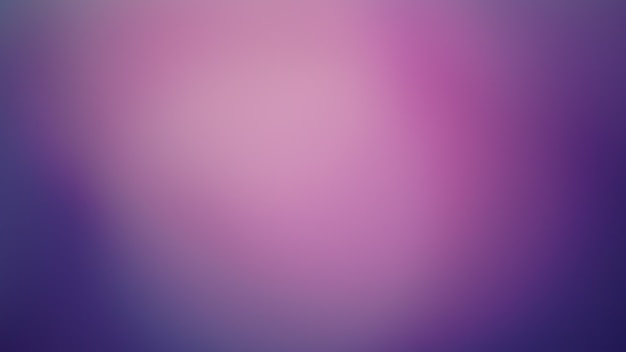 パステルトーン紫ピンクブルーグラデーションの背景
