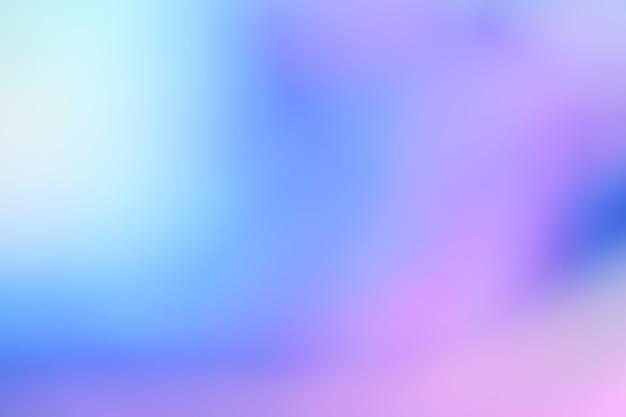 파스텔 톤 퍼플 핑크 블루 그라데이션 defocused 추상 사진 부드러운 라인 pantone 컬러 배경