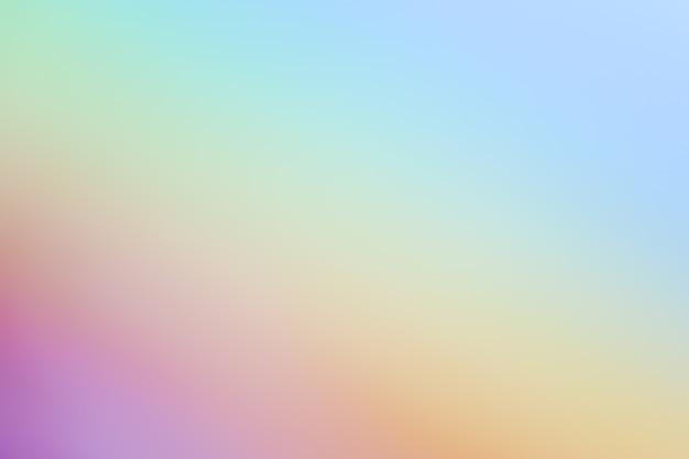 パステルトーンパープルピンクブルーグラデーションデフォーカス抽象的な写真滑らかなラインパントンカラー背景