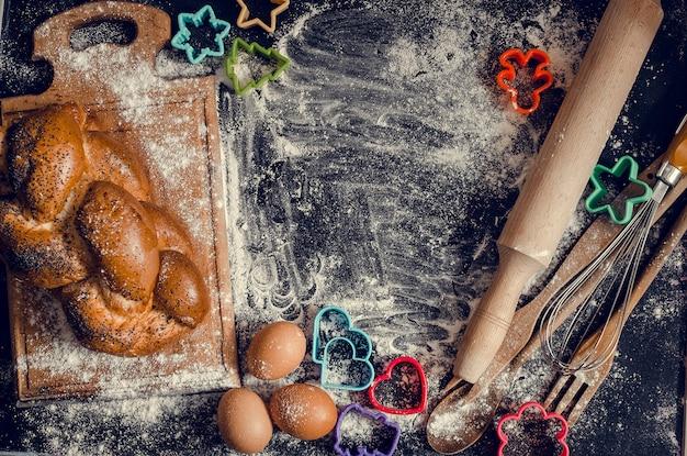 Pastry for children