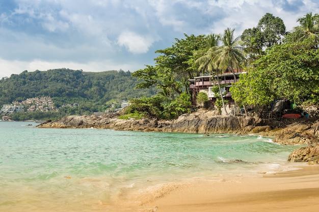 Patong. phuket. thailand.