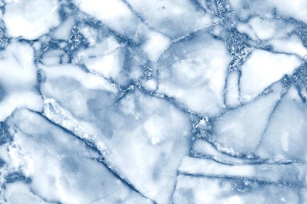 Pattern on marble texture