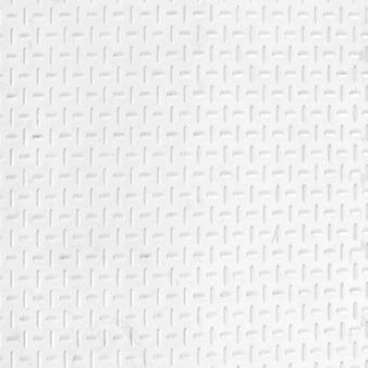 波形の金属上のパターン