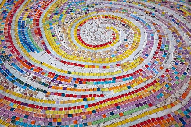 Узоры и цвета керамики