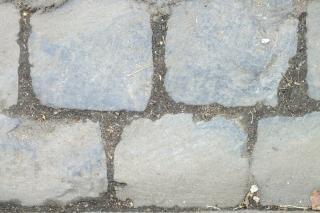 Pavement texture  grey