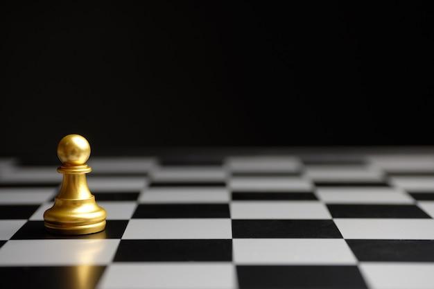 Пешка шахматная фигура концертная копия пространства. кадровый резерв и подбор персонала.