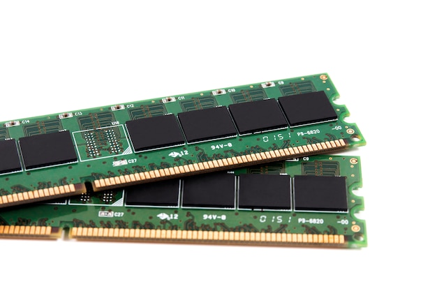 Pc memory chip