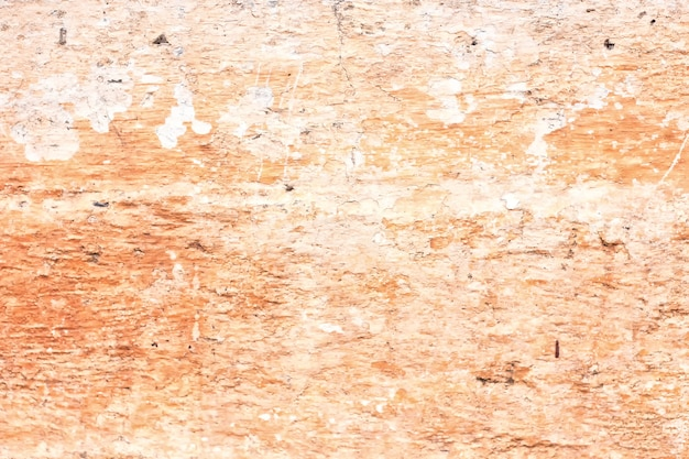 Peach colored wall background