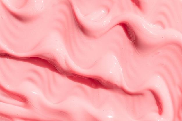 Крем-увлажняющий крем с персиковым кремом, шампунь, солнцезащитный крем, косметический мазок, кремовый, розовый, лосьон для ухода за кожей, мусс