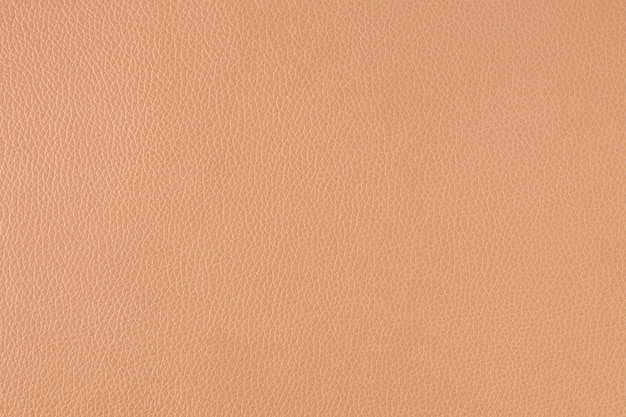 Peach fine leather textured background Free Photo