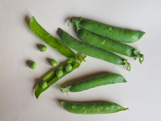 エンドウ豆豆類野菜食品