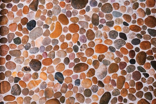 Каменная плитка каменного пола