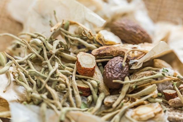 Peel bark wellness remedy tangerine alternative