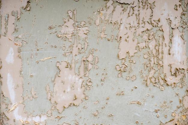 Очищенные и потертые доски деревянные текстуры обоев. плиточный.