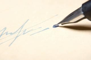 Pen , communicate