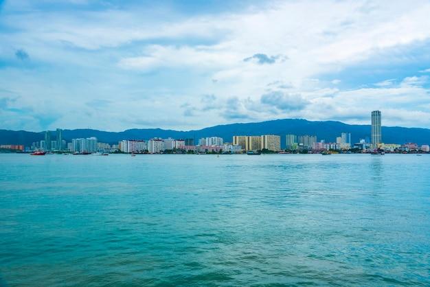 Пенанг-бей, малайзия