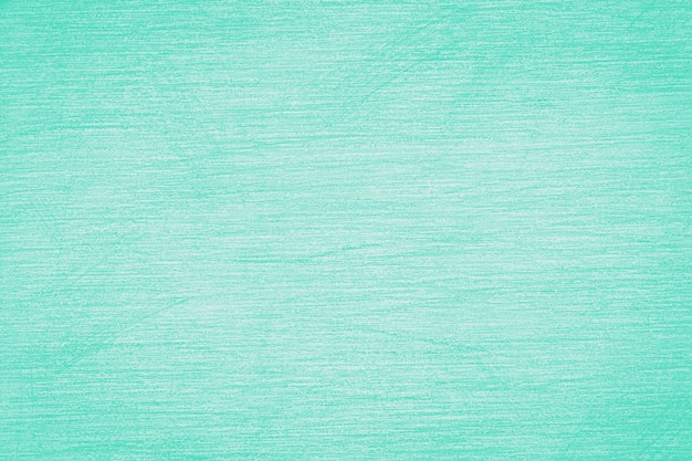 Pencil strokes on the paper, pencil drawing texture abstract background toned in trendy color 2020 year biscay green.