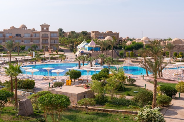 Pensee royal azur piscine ricreative
