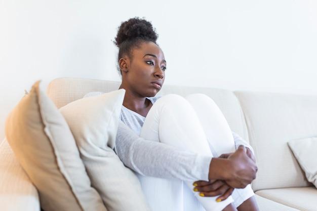 사람, 감정, 스트레스 및 건강 관리 개념