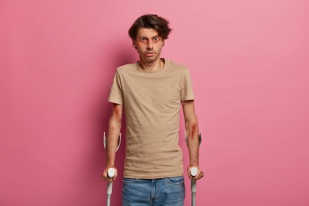 Persone, assistenza sanitaria e concetto di incidente