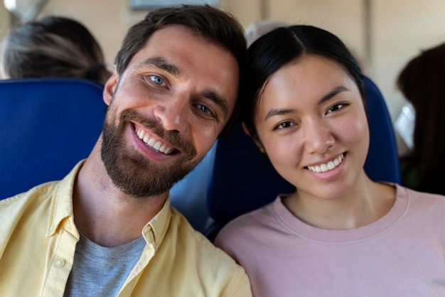 Люди, путешествующие без забот
