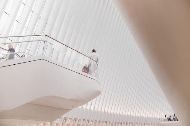 Peopple in oculus
