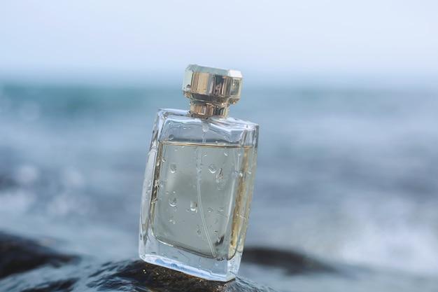 海の上の香水