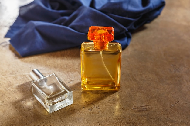 Perfume and perfume bottles perfume for women