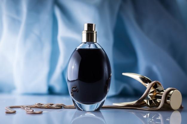 Perfumery, cosmetics fragrance
