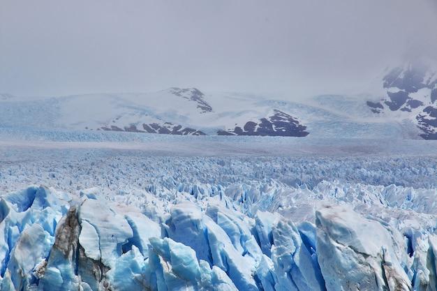 Perito moreno glacier close el calafate, 아르헨티나 파타고니아