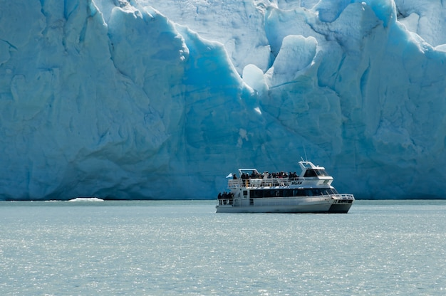 ペリトレノ氷河