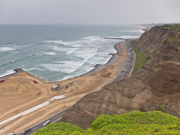 Peru lima latin america
