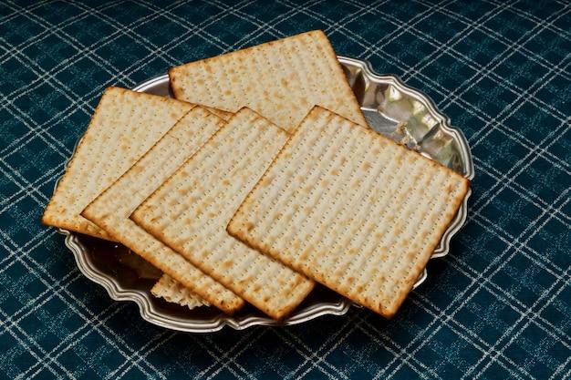 Pesahお祝いコンセプトユダヤ人の過越祭の休日