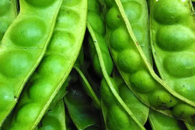 Petai bitter beans parkia speciosa seeds